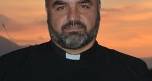 Northern Iraq's Village of Sarsing Mourns the Death of Rev'd Patros Younan