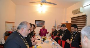FINAL COMMUNIQUE OF THE SECOND HOLY SYNOD DURING THE PATRIARCHATE OF HIS HOLINESS MAR GEWARGIS III SLIWA