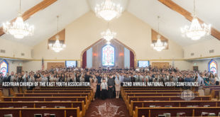 32nd Annual Youth Conference – Central Valley, California