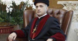 COVID-19 UPDATE FROM ARCHBISHOP MAR MEELIS ZAIA (JULY 2020)
